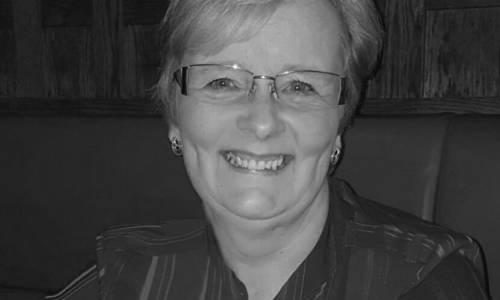 Pamela McNicholls